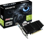 Gigabyte GeForce GT 710 2GB (GV-N710SL-2GL)