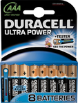 Duracell Ultra Power AAA (8τμχ)