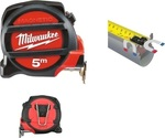 Milwaukee 5m Magnetic Tape 48225305