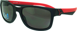 Cebe Avatar Matt Anthracite Red CBAVAT2