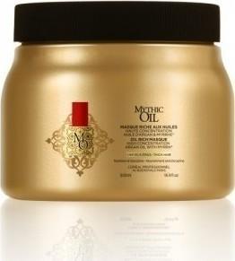 Προσθήκη στα αγαπημένα menu L Oreal Professionnel Mythic Oil New Masque  Thick Hair 500ml 0f6a99ca08f