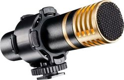 Walimex Pro Stereo Direct. Microphone DSLR/Camc