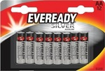 Eveready Silver AA (12τμχ)