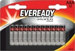 Eveready Silver AAA (12τμχ)