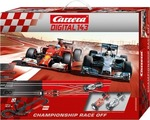 Carrera Digital 143: Championship Race Off