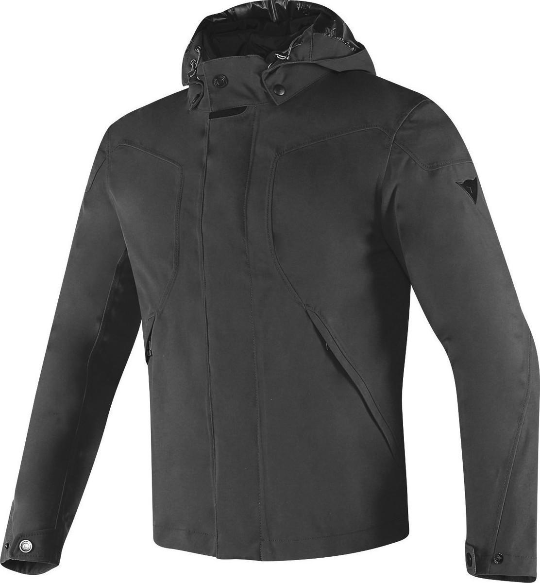 Dainese Montmartre D1 D-DRY Black 207225cb57a