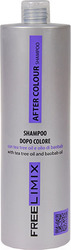 Freelimix After Colour ​Shampoo Για Μετά Τη Βαφή 1000ml