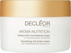 Decleor Aroma Nutrition Rich Body Cream 200ml