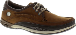 Clarks - Casual - ΚΑΦΕ - ORSON LACE ΑΝΔΡ.ΥΠΟΔΗΜΑ
