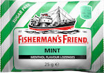Fisherman's Friend Mint Sugar Free 25gr