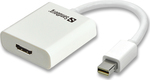Sandberg mini DisplayPort male - HDMI female (509-03)