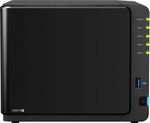 Synology DiskStation DS916+ (8GB)