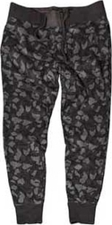 Converse Slouchy Rib Cuff Pant Camouflage 04841C