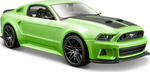 Maisto Special Edition 1:24 Ford Mustang Street Racer