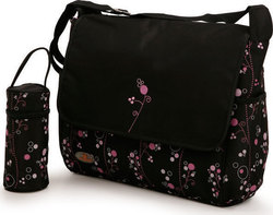 Cangaroo Bag Arabella Black