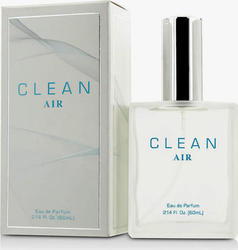 Clean Beauty Air Eau de Parfum 60ml