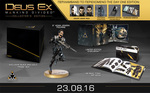 Deus Ex Mankind Divided (Collector's Edition) PC