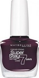 Maybelline Superstay 7 Days Gel 05 Extreme Blackcurrant