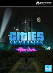 Cities Skylines After Dark (DLC) PC
