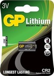 GP Batteries Lithium CR2 (1τμχ)