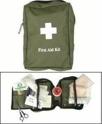 Sturm-Miltec OD First Aid Kit Large