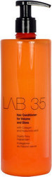Kallos Lab 35 Conditioner For Volume & Gloss 500ml