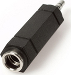 TechLink 3.5mm male - 6.3mm female (640922)