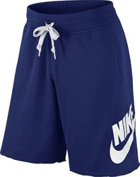 Nike AW77 FT Alumni Short 678568-458