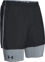 Under Armour Mirage 2 In 1 Short 1271948-001