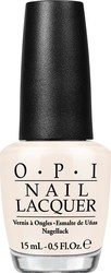 OPI Nail Lacquer It's In The Cloud NL T71