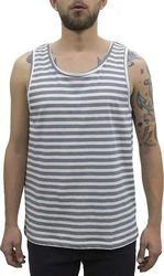 Cheap Monday Corrupt Stripe Tank
