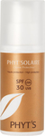 Phyt's Organic Solaire Creme Protectrice SPF30 75ml