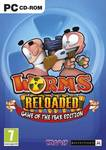 Worms Reloaded (GOTY) PC