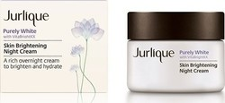 Jurlique Purely White Skin Brightening Night Cream 50ml