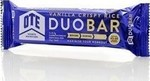 Ote Sports Duo Bar 65gr Βανίλια