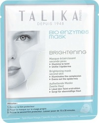 Talika Bio Enzymes Brightening Mask 1τμχ