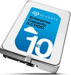 Seagate Enterprise Capacity 10TB Hyperscale