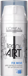 L'Oreal Professionnel Tecni Art Fix Move Gel 150ml