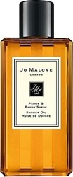 Jo Malone Peony & Blush Suede Shower Oil 250ml