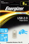Energizer Hightech 8GB USB 2.0