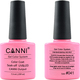 Canni Nail Art Color Coat 041 Hot Pink