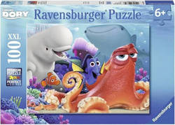 Dory's Adventure 100pcs (10875) Ravensburger