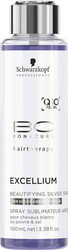 Schwarzkopf BC Bonacure Εxcellium Pearl Beautifying Silver Spray 100ml
