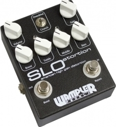 Wampler SLOstortion – Blem