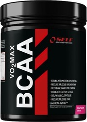 Self Omninutrition Vo2max BCAA 250gr Crazy Candy