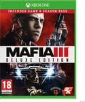 Mafia III (Deluxe Edition) XBOX ONE