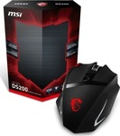 MSI Interceptor DS200