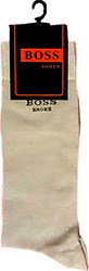 BOSS SHOES 1200 BEIGE