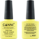 Canni Nail Art Color Coat 081 Shock Yellow