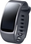 Samsung Gear Fit 2 Dark Grey